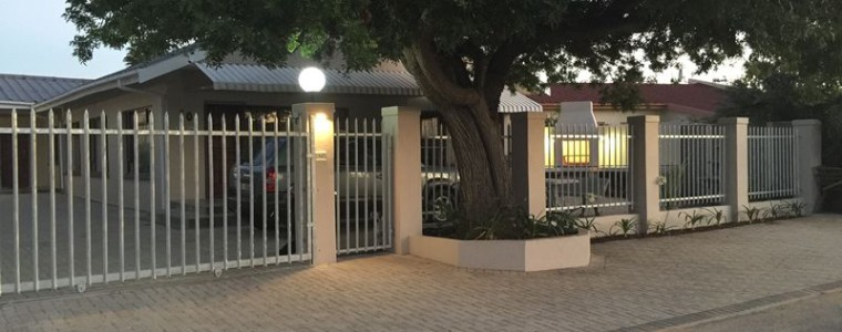 MeTime Self Catering Accommodation ranked in the top 10 accommodations in Hartenbos