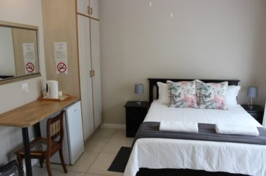 Double Rooms (read more…)